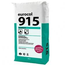 Eurocol 915 (25 кг-мешок)