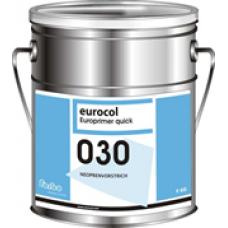 Eurocol 030  (9 кг канистра)