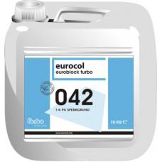 Eurocol 042  (11 кг канистра)