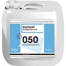 Eurocol 050 (10 кг канистра)