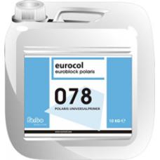 Eurocol 078  (10 кг канистра)