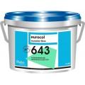 Универсальный клей  Forbo Eurocol 643  (13 кг ведро)