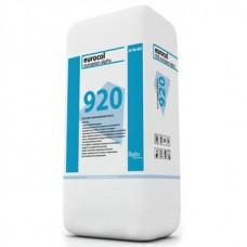 Eurocol 920 (25 кг-мешок)