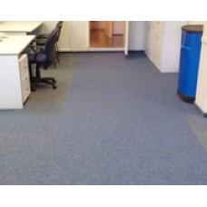 Ремонт ковровой плитки