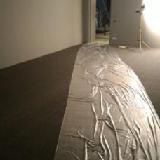 Петлевой ковролин. Монтаж на пол и ступени.
