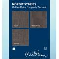 Ковровая плитка MILLIKEN Nordic Stories