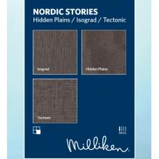 Ковровая плитка Nordic Stories