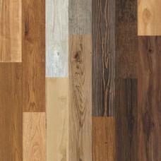 Планки Polyflor Camaro Wood (под дерево)